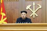 Kim Jong-un tuyên bố đã sẵn sàng gặp Tổng thống Hàn Quốc
