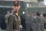 Trung Quốc xác nhận lính Triều Tiên đã chết sau vụ cướp của giết người