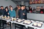 Triều Tiên mở nhà hàng có món thịt chó tại Scoltland?