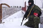 Phe ly khai Ukraine tuyên bố kiểm soát toàn bộ sân bay chiến lược Donetsk
