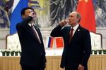 Nga-Trung làm trầm trọng thêm các mối đe dọa Mỹ phải đối mặt