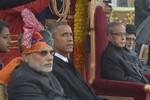 Báo Nga: Obama không vui khi chứng kiến vũ khí Moscow tại Ấn Độ