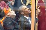 Bloomberg: Obama giảm 6 giờ tuổi thọ khi thăm Ấn Độ 3 ngày