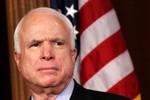 John McCain: Mỹ, Đức, Pháp nên xấu hổ nếu không cung cấp vũ khí cho Ukraine