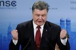 Poroshenko: Cơ hội cuối cùng để đạt thỏa thuận hòa bình