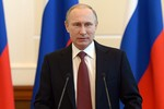 Putin kêu gọi Kiev đầu hàng lực lượng ly khai