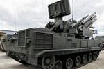 Anh công bố bằng chứng phe ly khai Ukraine sở hữu Pantsir-S1