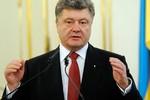 Poroshenko kêu gọi LHQ gửi lực lượng gìn giữ hòa bình đến Donbass