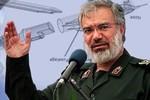 Tướng Iran: Tên lửa mới sẽ dùng để chống Mỹ