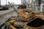 """Điểm yếu """"chết người"""" của xe tăng T-64 Ukraine"""