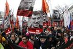 Chuyên gia Nga: Thời gian, địa điểm Nemtsov bị giết mang ý nghĩa biểu tượng