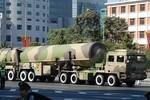 Báo Nga: Trung Quốc có thể sớm trở thành cường quốc hạt nhân thứ 3 thế giới
