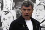 Báo Nga: Nemtsov bị giết với giá 5 triệu rúp