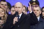 """Nhà báo Mỹ: Về """"đội quân mạng bí mật"""" của ông Putin"""