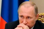 Putin cáo buộc gián điệp nước ngoài gây bất ổn ở Nga trước bầu cử