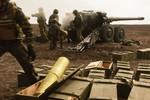 Tướng Mỹ: Những lợi ích Washington đang thu thập được từ xung đột Ukraine