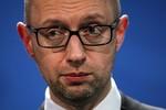 Expert: Poroshenko và Yatsenyuk khó có thể lật đổ nhau