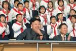 Triều Tiên xuất bản sách giáo khoa nói Kim Jong-un biết lái xe khi lên 3