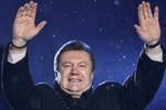 Ukraine cáo buộc hình sự Yanukovych âm mưu chiếm đoạt quyền lực