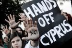The Times: Khối đồng tiền chung euro bí mật lên kế hoạch trục xuất Hy Lạp