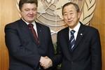 Liên Hợp Quốc đồng ý triển khai lực lượng gìn giữ hòa bình tới Donbass?
