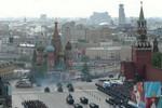 Sputnik: Lễ diễu binh Ngày 9/5 năm nay lớn nhất trong lịch sử