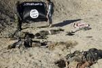 Mỹ treo thưởng 20 triệu USD cho thông tin về 4 trùm khủng bố IS