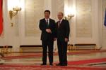 Tập Cận Bình: Trung Quốc sẽ sát cánh bên Nga bảo vệ hòa bình thế giới