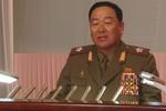 Yonhap: Tử hình Bộ trưởng Quốc phòng Bắc Triều Tiên