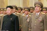 Mâu thuẫn trong thông tin xử tử Bộ trưởng Quốc phòng Triều Tiên