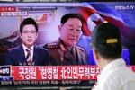 Hình ảnh Bộ trưởng Quốc phòng vẫn xuất hiện trên truyền hình Triều Tiên