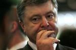 New York Times: Poroshenko không thể kéo Ukraine ra khỏi hỗn loạn