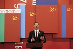 Medvedev cảnh báo kiện Ukraine nếu không trả nợ
