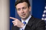 Mỹ công khai từ chối chiến đấu trên lãnh thổ Ukraine