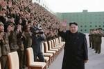 Triều Tiên tuyên bố tiếp tục tăng khả năng răn đe hạt nhân chống lại Mỹ