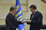 Reuters: Ukraine bổ nhiệm kẻ thù cũ của Nga làm thống đốc Odessa
