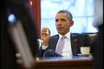 Obama phản đối hỗ trợ 300 triệu USD cho Ukraine trong năm tới
