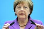 """Thủ tướng Đức thừa nhận sự vắng mặt của Nga ở G7 là """"một sự tổn thất"""""""