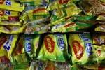 Lượng chì vượt ngưỡng, Nestle thu hồi mì tôm Maggi ở Ấn Độ