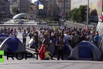 Phong trào Maidan lại tái diễn tại Ukraine