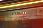 HSBC cắt giảm 25.000 nhân sự, đóng cửa 7 chi nhánh