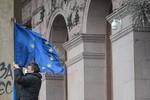Báo Ba Lan: Chính Ukraine biến mình thành công cụ của phương Tây