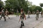 Ấn Độ cảnh báo sẽ săn lùng phiến quân xuyên biên giới