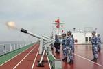 Trung Quốc làm tăng căng thẳng và đối đầu ở Đông Á