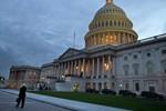 Thượng viện Mỹ phê duyệt kế hoạch hỗ trợ Ukraine 300 triệu USD