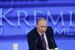 Business Times: Nga muốn bang Texas ly khai khỏi Mỹ