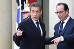 Pháp: Không chấp nhận hành động đe dọa an ninh của Mỹ