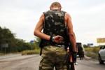 Ukraine nộp cho Mỹ danh sách tướng tá Nga chỉ huy ở Donbass