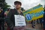 Sunday Times: Mối đe dọa của Maidan mới đang tăng lên ở Ukraine