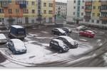 Video: Mưa tuyết giữa mùa hè tại Nga